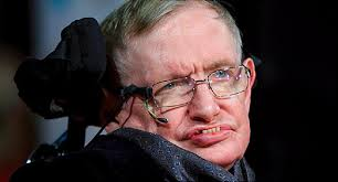 He was the first scientist to devise a cosmology that married the general. Physicist Stephen Hawking Dies
