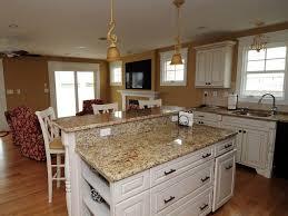 ▻ kitchen cabinets : White Kitchen Cabinets With Granite ...