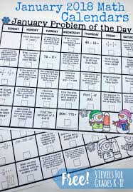 looking for a fun and low prep way to get in some daily math review