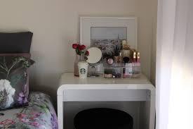 Makeup Vanity in your room ...