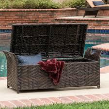 furniture with storage space. Gartenbanki With Storage Space Garden Furniture Ideas