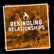 Rekindling Relationships