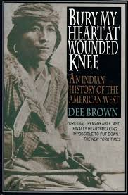 best bury my heart at wounded knee images native   bury my heart at wounded knee by dee brown nonfiction book this is