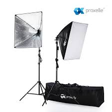 Professional Photography Studio Lighting Equipment Amazon Com 700w Photography Softbox Studio Lighting Kit 24