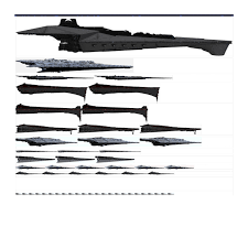Imperial Ships Comparison Chart Page 2 Scifi Meshes Com