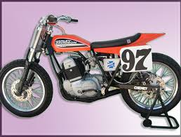 cheney engineering flat track racing accessories