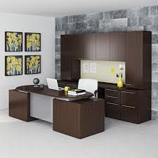 Contemporary Office Furniture 20