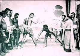 Image result for muay boran