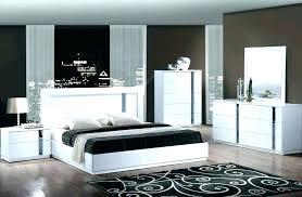 white modern bedroom sets – dzonatanlivingston.me