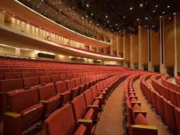 El Paso Coliseum Seating Chart Abraham Chavez Theatre El Paso Live El Paso Convention