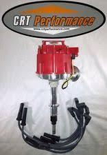 jeep commando distributors parts amc jeep inline 6 232 258 6 cylinder hei distributor red plug wires cj5 cj7 fits jeep commando
