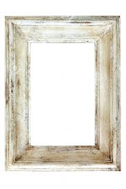 distressed wood picture frame moulding distressed wood picture frame set distressed wood distressed white painted picture frame isolated on white background