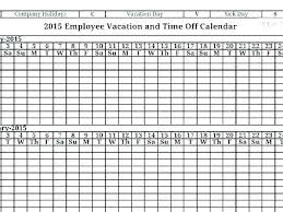 Request Off Calendar Template Request Off Calendar Template Employee Time Printable Form