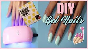 nail art surprising soak off gel nails diy with laamoon can you acetone
