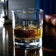 engraved scotch glass personalized whisky glass classic groomsman gift personalized whiskey glass monogrammed whisky glasses scotch