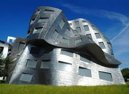 Cleveland Clinic Lou Ruvo Center For Brain Health Frank Gehry
