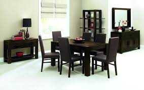 2 seater dining table set furniture black dining table and 6 chairs round dining room tables