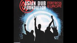 Fortress europe asian dub