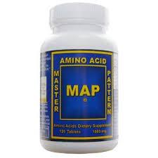 Master Amino Acid Pattern Enchanting Master Amino Acid Pattern MAP Review