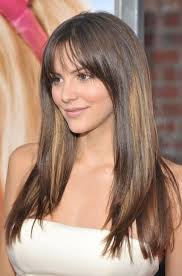 Best 25  Oval face bangs ideas on Pinterest   Oval face hairstyles together with Best Hairstyles for Your Face Shape   Oblong also 60 Super Chic Hairstyles For Long Faces To Break Up The Length together with  besides  likewise  also Hairstyles for Women Over 50 With Oblong Face   Hairstyles for as well  also  together with Top 36 Sexy Center Part Hairstyles   Hairstyles Weekly besides 20 Best Hairstyles For Oblong Face Shape. on haircuts for a long oval face