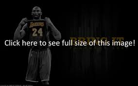 Kobe Motivation Wallpapers - Top Free ...