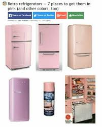 colored washer and dryer.  Washer Hey Wanna Get This Color On Your Existing Washer And Dryer How About  Mamie Pink Spray Paint U2014 You Can It Now See Story And Colored Washer Dryer I