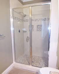 new design glass shower door sweep home depot luxury alumax shower inspiration of walk in showers