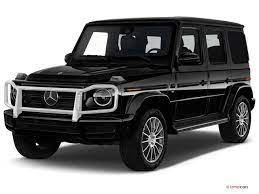 Other than customary apple carplay, there are few updates to the 2020 mercedes g wagon. 2021 Mercedes Benz G Class Prices Reviews Pictures U S News World Report