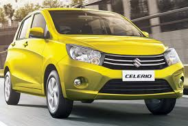 new car launches at auto expo 2014Auto Expo 2014 Maruti launches Celerio at Rs 496 lakh  Rediff