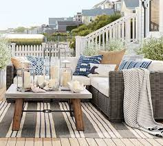 20 best wicker sectionals for relaxing