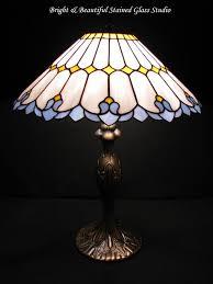 16 art nouveau lamp pattern worden system