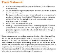 cover letter an example of persuasive essay template examples  example thesis statement essay student resume templates regarding 19 exciting
