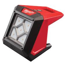 M12 Rocket Light Home Depot Milwaukee M12 12 Volt 1000 Lumens Lithium Ion Cordless Rover Led Compact Flood Light Tool Only