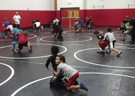 Image result for Youth wrestling