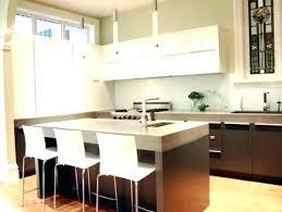 Small Space Kitchen Design
