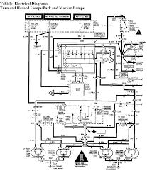 Diagram chevy silverado wiring brake light switch factory radio 2000 1500 headlight 1400
