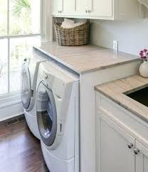 countertop washer dryer laundry room over washer dryer intended for laundry room counter over washer diy countertop washer dryer