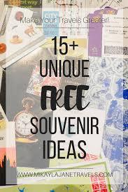 Souvenir Design Ideas 15 Unique Free Souvenir Ideas Mikayla Jane Travels