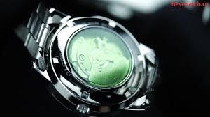 Механические <b>часы</b> с автоподзаводом <b>Orient</b> ER02007B ...