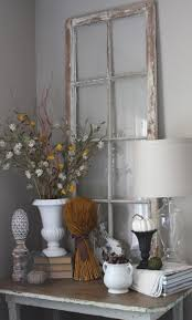 Decorate Old Windows 672 Best Decorating With Old Window Frames Images On Pinterest