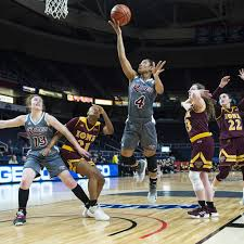 Stella Johnson (former Broncs star) signs with the WNBA's Chicago Sky -  Swish Appeal