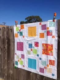 Fabulous hybrid of the D9P and crumb quilt, by Rose S. on the ... & Find this Pin and more on A QUILT D9P. Adamdwight.com