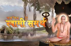 This particular arti was composed by muktanand swami on 5 november 1802. Colors Marathi Jai Jai Swami Samartha To Hit Tv Screens On This Date Auditionform