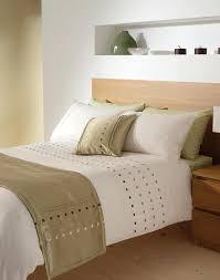 image is loading cream amp olive green bedding duvet cover set