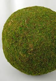 Decorator Balls Decorative Balls Moss Balls 71