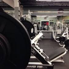 photo of golds gym windsor ct united states two power racks