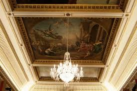 fancy ceilings