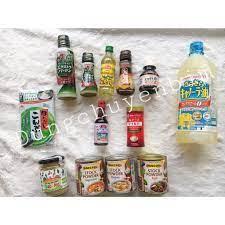 tổng hợp] Các loại hạt nêm, dầu ăn cho bé ăn dặm 6m+ tốt giá rẻ