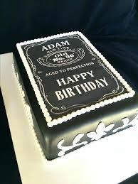 Cakes For 30th Birthdays Birthday Ideas Birthday Cake Ideas Female