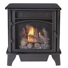 procom heating gas stove model pcsd25rt